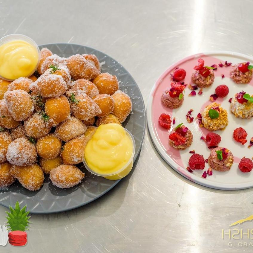 Sunshine French Food Festival - Callan a