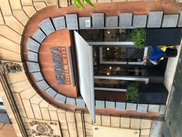 Modena - cafe + bar