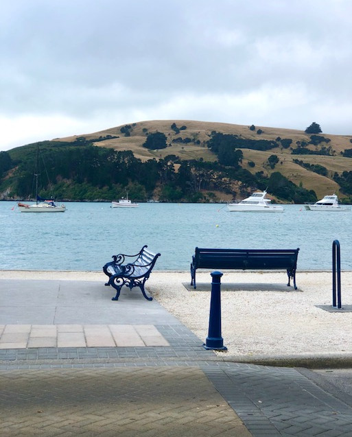 NZ Culinary Cruise - Akaroa