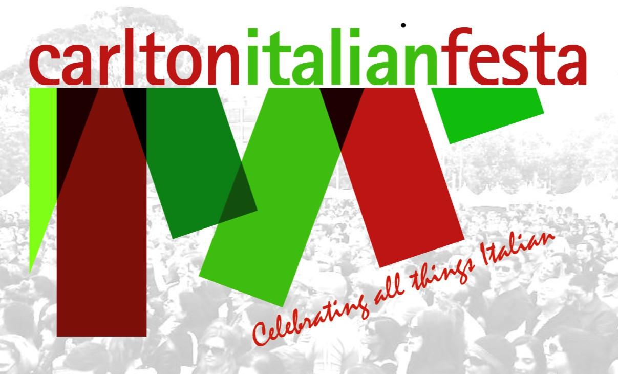 Carlton Italian Festa