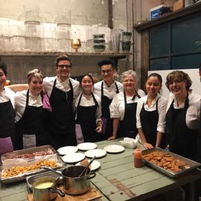 OnePlate Dinner Feast - 16 September 2017