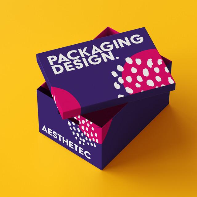 Aesthetec Branding
