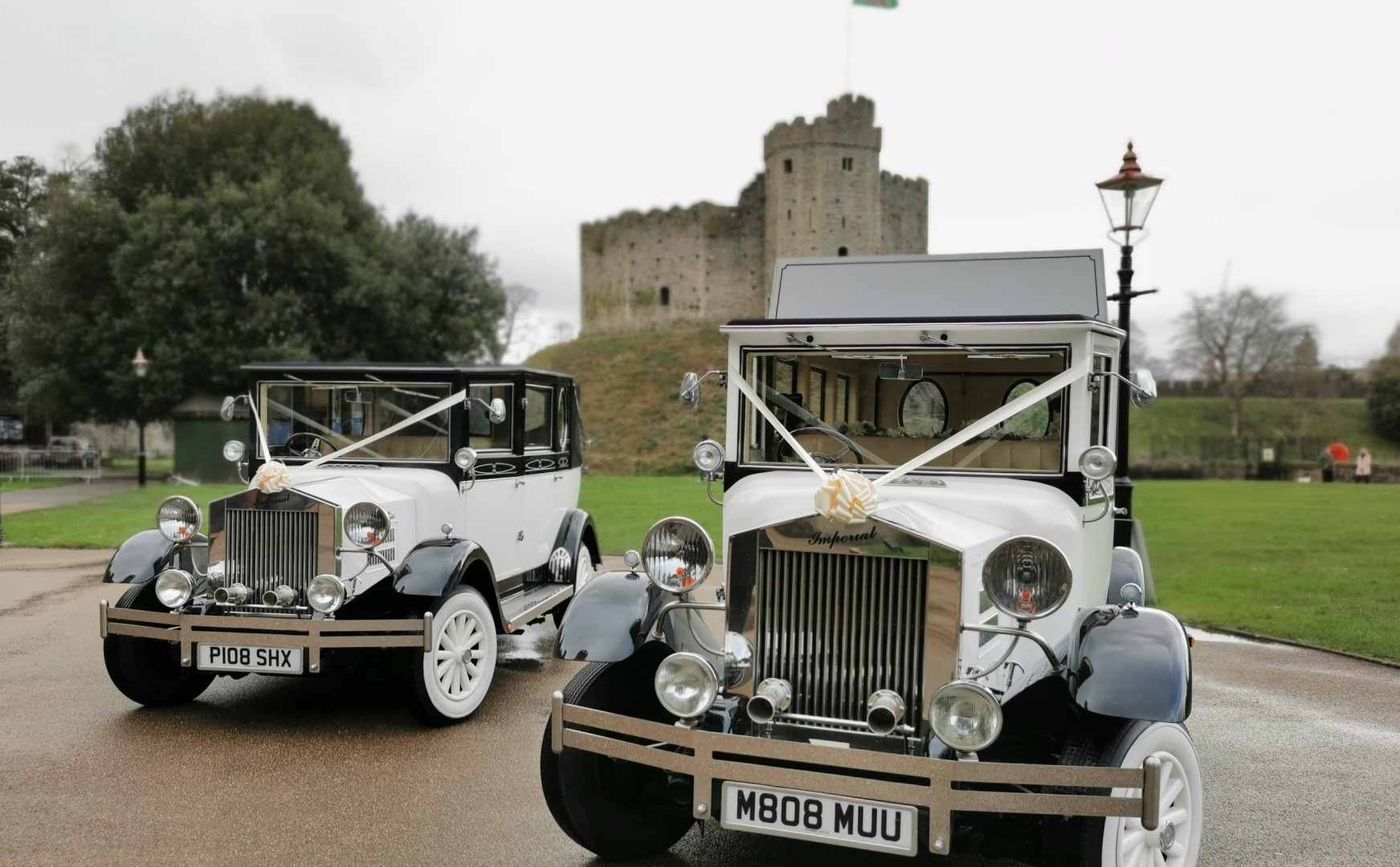 Belle | Prices Wedding Cars | Wedding car hire in Cardiff, Newport, South Wales