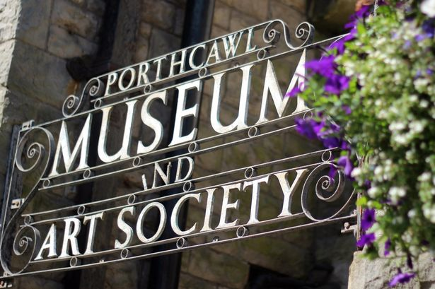Porthcawl-museum