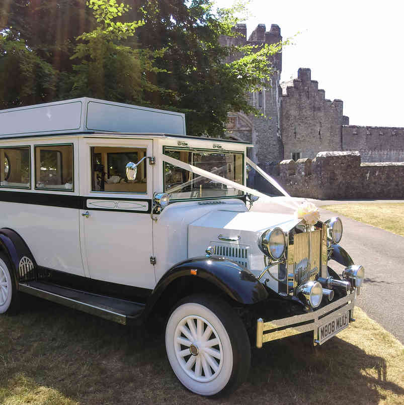 Northern Belle | Prices Wedding Cars | Wedding car hire in Cardiff, Newport, South Wales