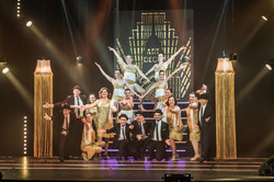 Spectacle  Revue Roussipontains 2019