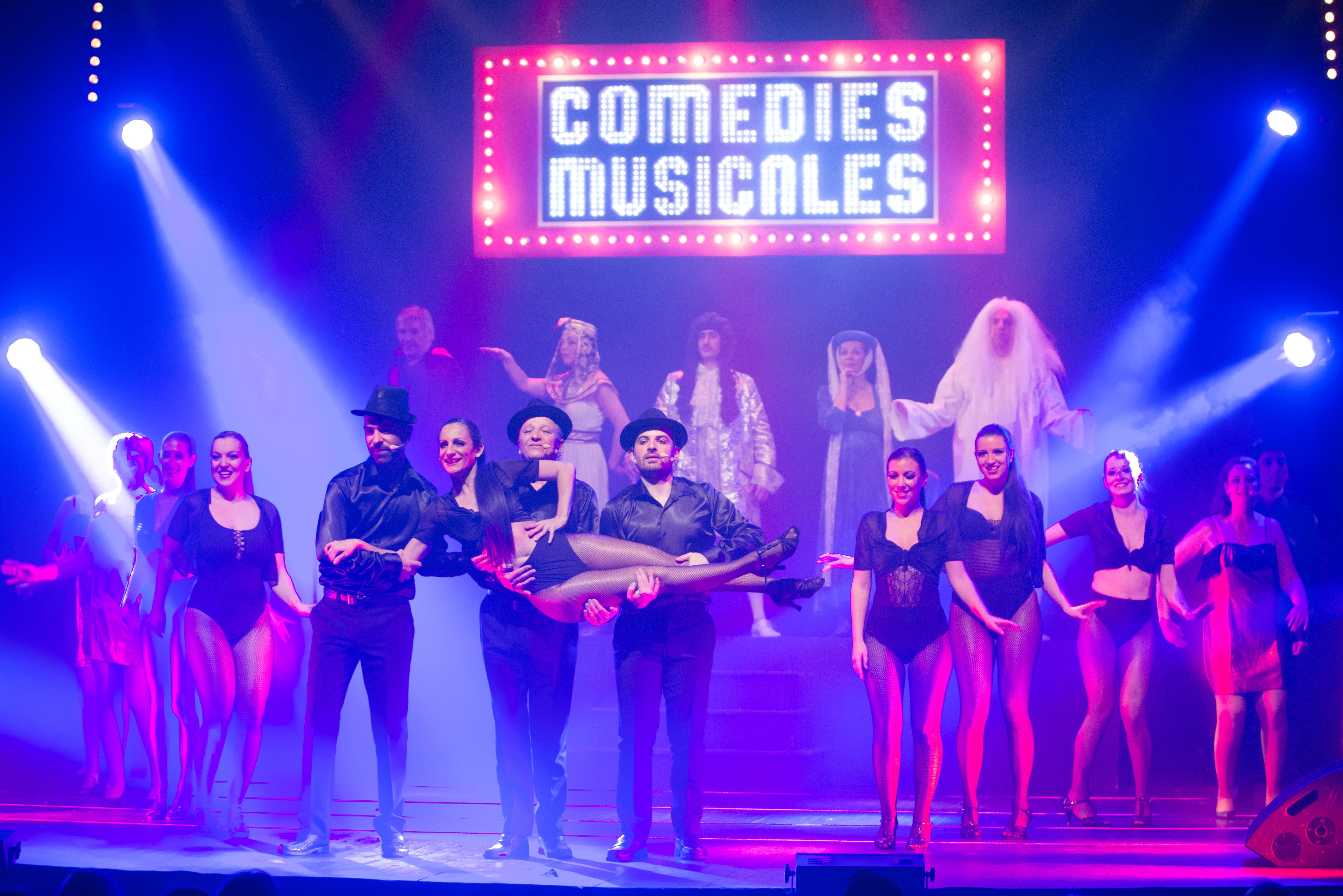 Théâtre Roussipontains 2019