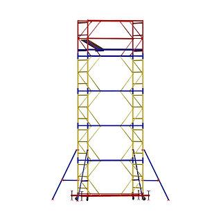 Celtniecības tornis BPC 4 (1200mm*2000mm; 6,4m)