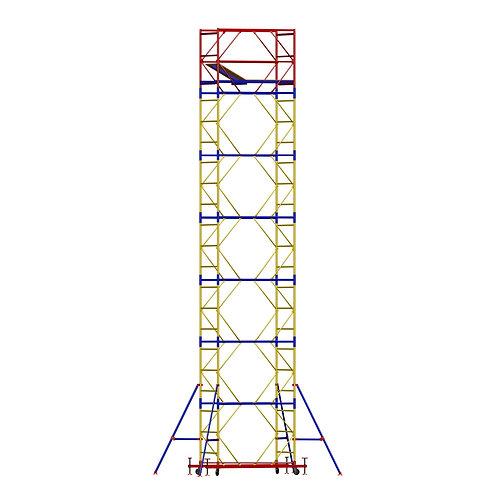 Celtniecības tornis BPC 2 (700mm*2000mm; 8,8m)