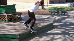 David Martinez Back LiP