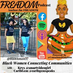 FREADOM Podcast