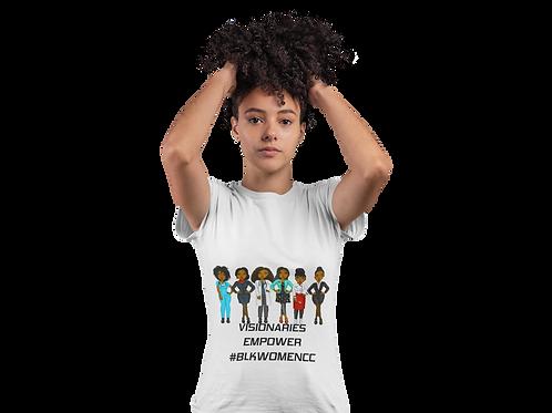 BWCC Careers T-Shirt