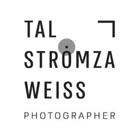עיצוב לוגו | טל סטרומזה וייס צלמת