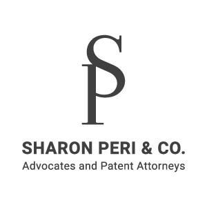עיצוב לוגו | שרון פרי ושות' משרד עורכות דין