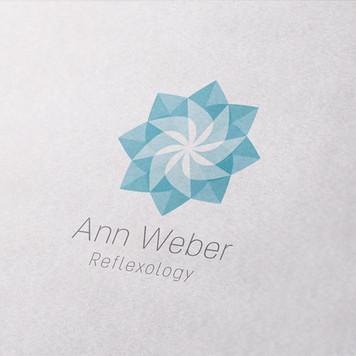 ANN WEBER // מיתוג