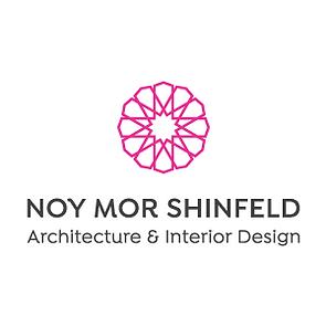 עיצוב לוגו   נוי מור שיינפלד מעצבת פנים