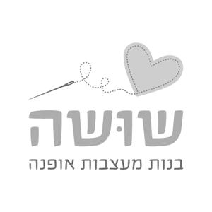 עיצוב לוגו שושה