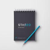 STASEO // מיתוג