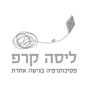 עיצוב לוגו ליסה קרפ | לחץ לצפייה במיתוג המלא