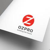 OZPRO // מיתוג