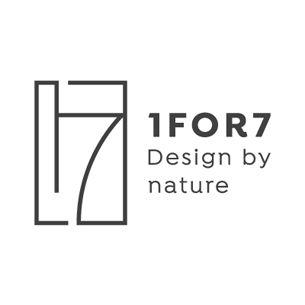 1For7 לחץ לצפייה במיתוג המלא | עיצוב לוגו