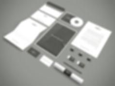 מיתוג ניירת משרדית