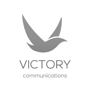 לחץ לצפייה במיתוג המלא | Victory עיצוב לוגו