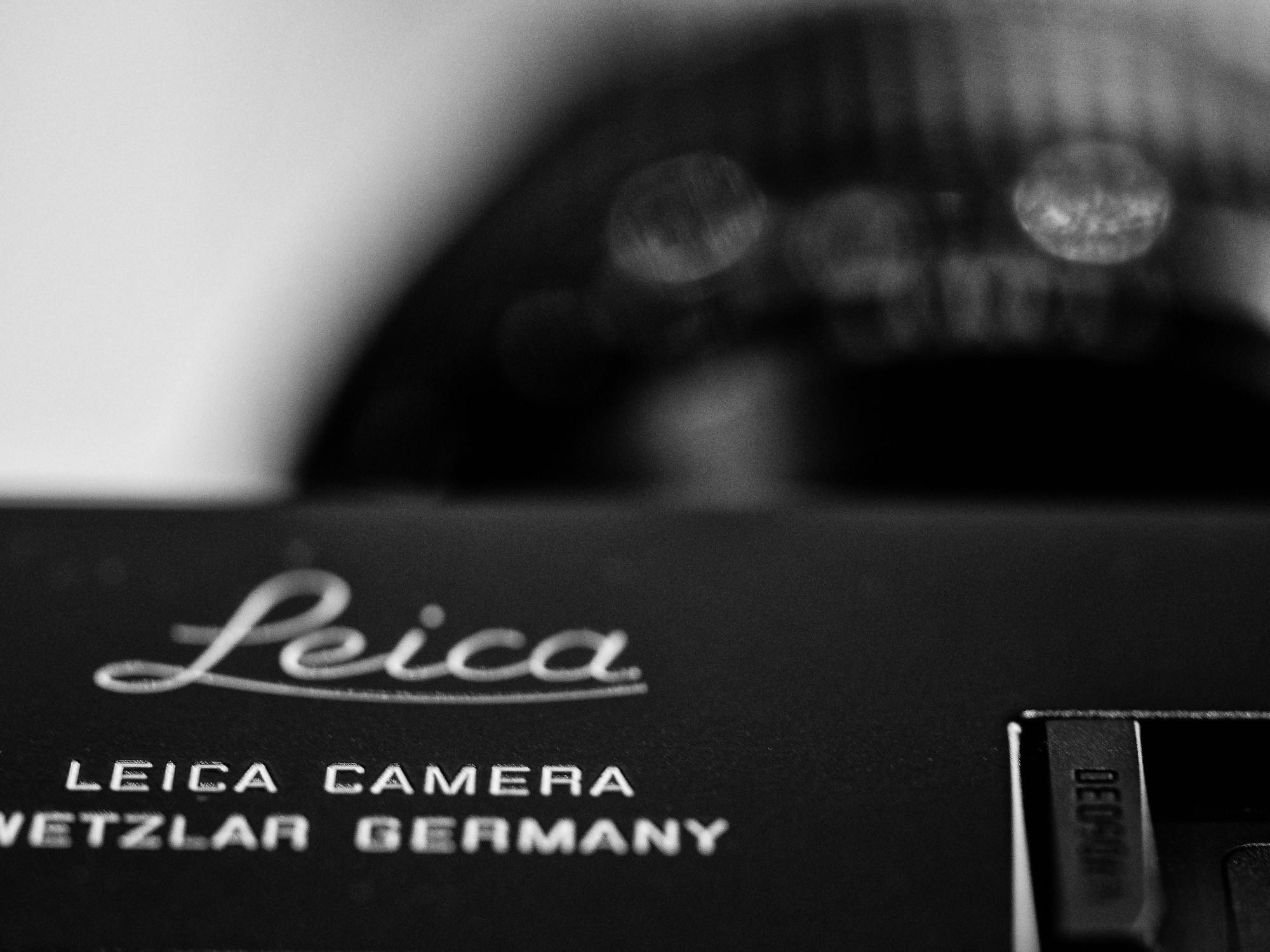 Leica M 1-2-1