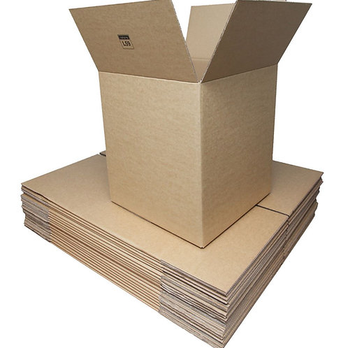 20 DOUBLE WALL BRAND NEW MOVING BOXES