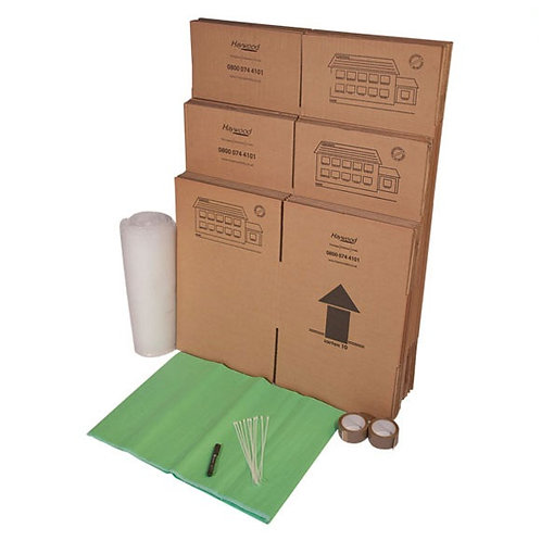 Medium Removal Kit