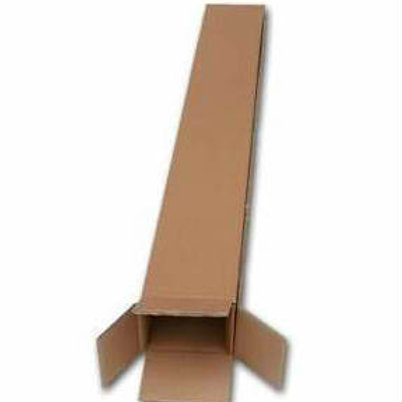 5 x Long Tall Golf Club cardboard Packaging box boxes Single Wall