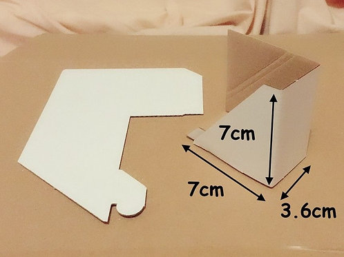 Cardboard Corner Protectors for Photo Frames Picture Frame Mirror pack of 20