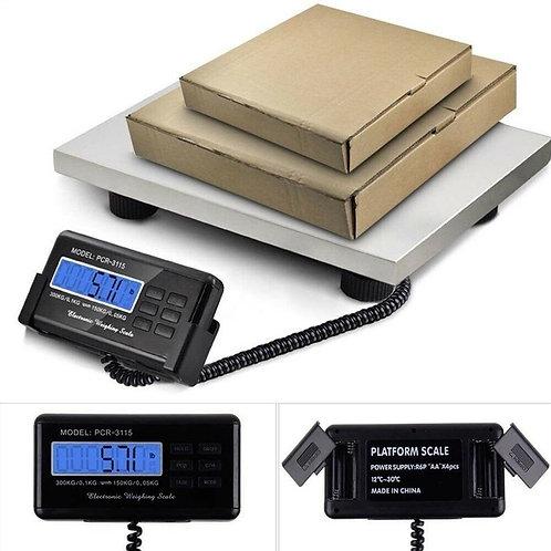 Heavy Duty Digital 150Kg/300kg Platform Weighing Scales