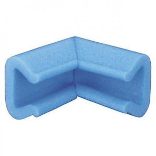 Foam Corner Protectors - Size- 25/45/60/80mm x 100mm x 100mm