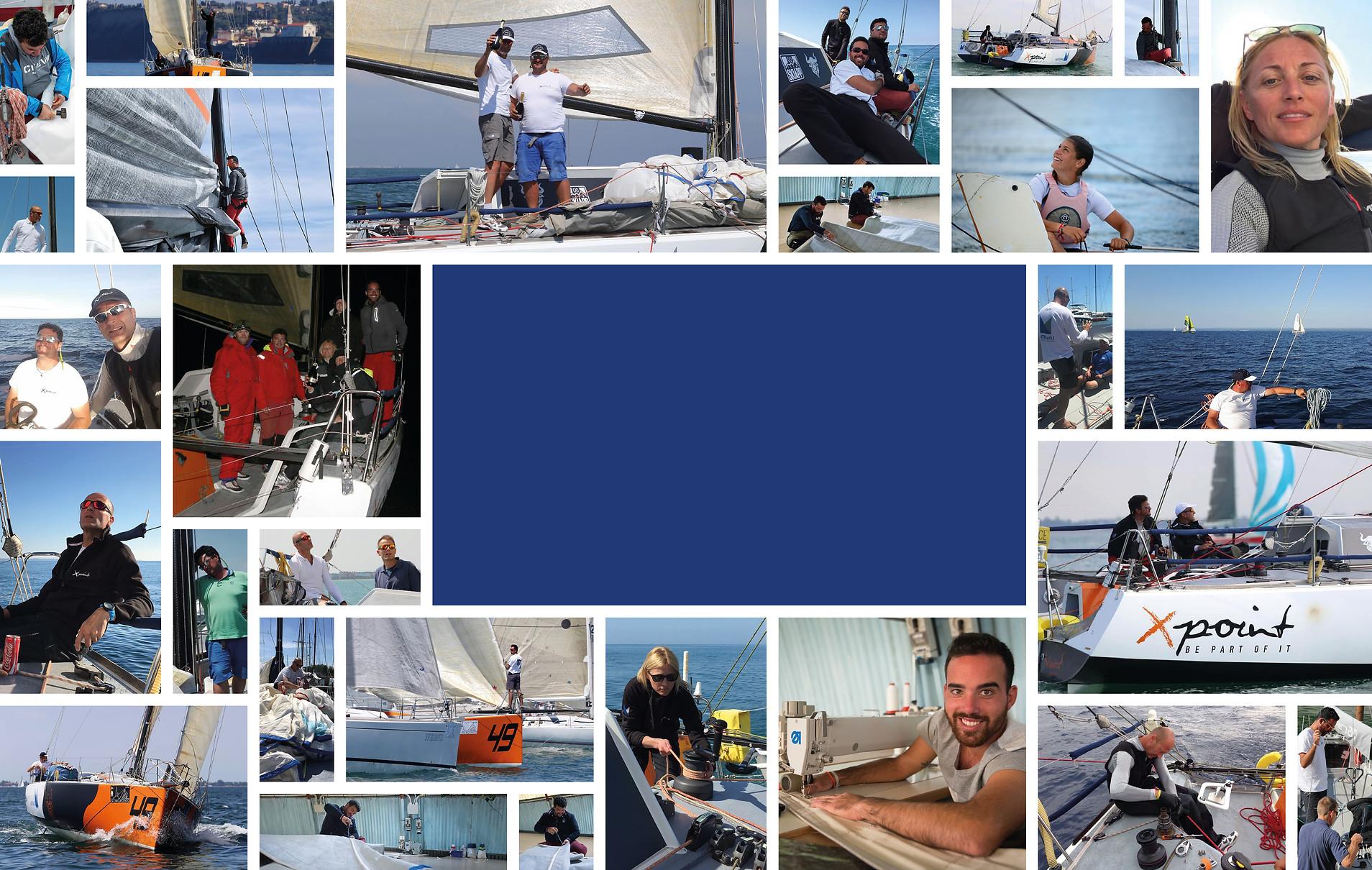 Staff di Master Sails