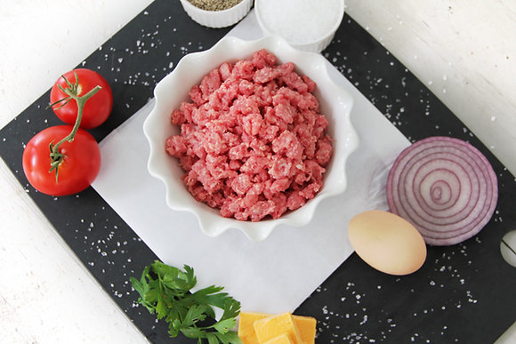 Lean Ground Beef 85/15 - 1 lb