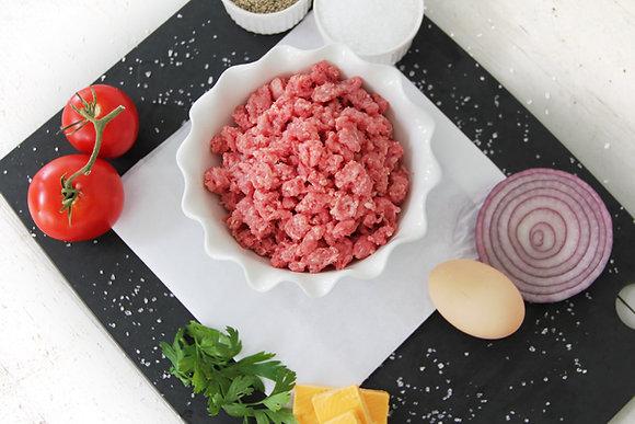 Lean Ground Beef 85/15 CASE - 24 lb.