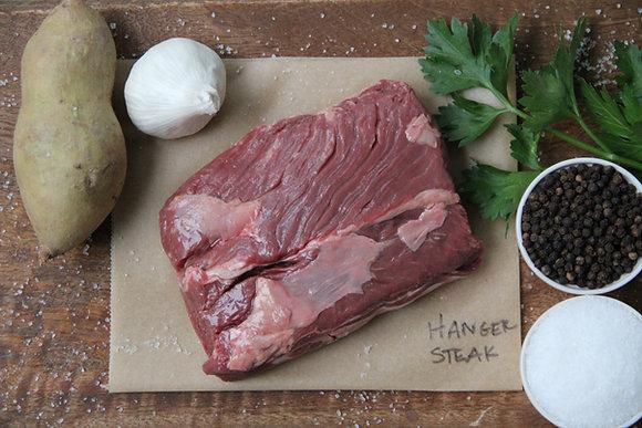 Hanger Steak - 1 lb