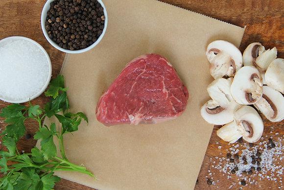 Top Sirloin Steak (Baseball Cut) - 6 oz