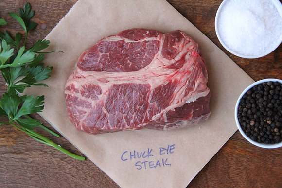 Chuck Eye Steak - 12 oz