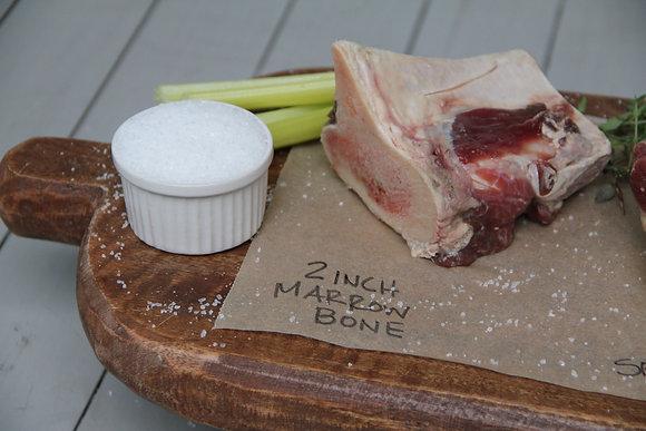 Marrow Bones Cross Cut 2 Inch