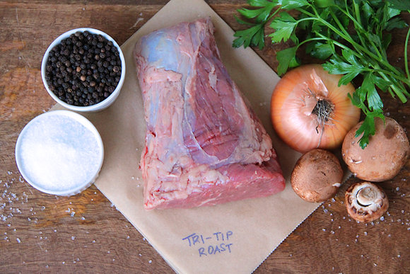 Tri Tip Sirloin Roast - 1.2 lb