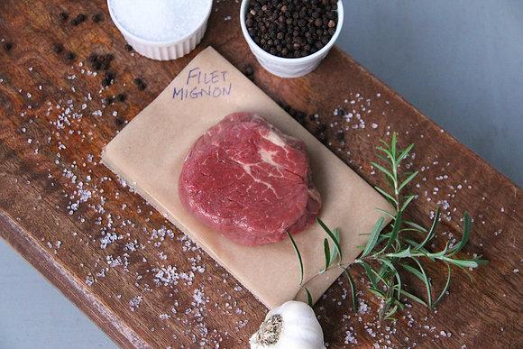 Filet Mignon - 6 oz