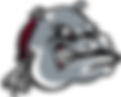 Lower Merion Football Bulldog