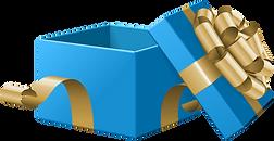 Open_Gift_Box_Blue_Transparent_Clip_Art_