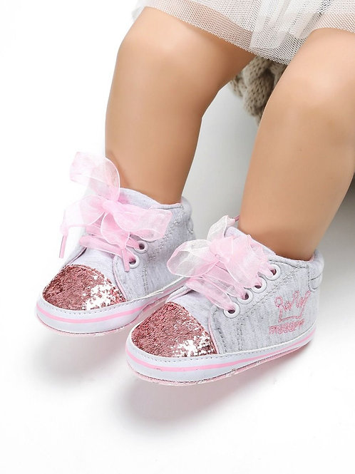 Glitz Princess Sneakers