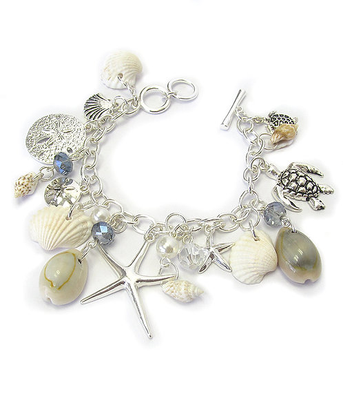 Charmed Beach-life Bracelet