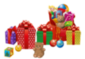 Transparent_Christmas_Presents_PNG_Clipa
