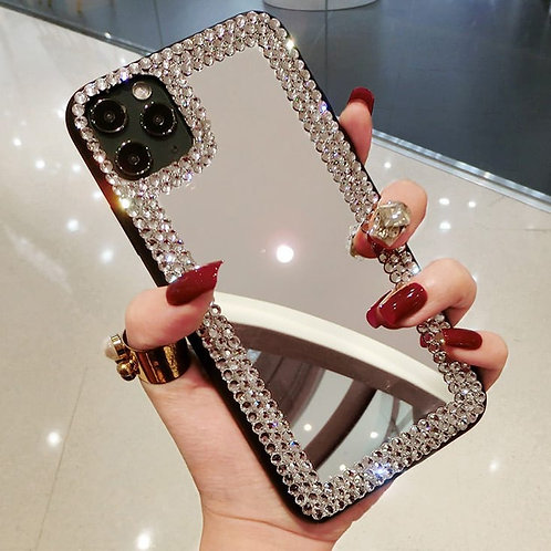 Bling & Mirror (Set of Two)