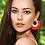 Thumbnail: Debonair Tassel Earrings